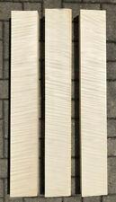 AAAAA Riegelahorn | AAAAA Flamed Maple | Halskantel | Neck | 900 x 100 x 50 mm