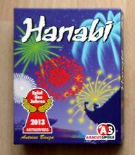 Abacus Spiele - Hanabi | Spiel des Jahres 2013 / Kartenspiel ab 8 Jahren