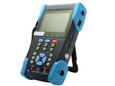 "3.5"" HVT-2603 LCD Screen Monitor POE CCTV Tester PTZ Cable Digital Multimeter"