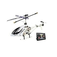 iPilot 6020i 3.5CH RC Helicopter for iPhone iPod Touch Controlled with Gyro
