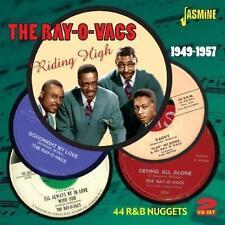 Jasmine Records Album Import Music CDs