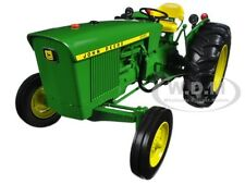JOHN DEERE 2020 LOW UTILITY GAS TRACTOR WITH SIDE EXHAUST 1/16 SPECCAST JDM268