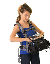 ORCA OR-40 Location Field Sound Harness for Audio Bags