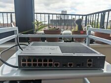 Juniper EX2200-C 12-Port Gigabit  Managed Switch EX2200-C-12P-2G