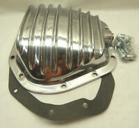 SPECTRE 60829 Finned Aluminum Differential Cover Rearend Diff