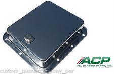 Ford Mustang Auto Transmission Chrome Deeper Pan C4 C9 Falcon Cortina Drain Plug