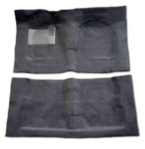 Nifty 700613 Pro-Line Replacement Carpet Fits 78-87 El Camino