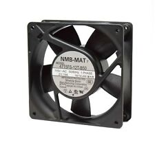 NMB-MAT 4715FS-12T-B50 - 115V AC Box Fan