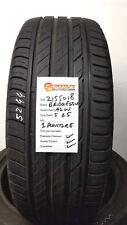 215/50 R18 Bridgestone Potenza T001  92W   6mm Tread  2155018 215/50/18