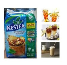 New Pack Nestea Nestle Unsweetened 100% Instant Iced Tea Mix Beverages Drink DHL