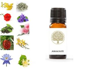 Natural 100% Pure 5ml Absolute Oil - Choose from 29 oils