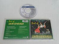 Santa Esmeralda / Best Of (Philips 830 766-2) CD Album