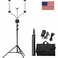 LED Beauty Light for Product photo Makeup, Tattoo,video live with stand support