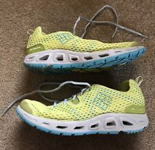 Columbia Drainmaker Techlite Athletic Trail Running Water For Women In Size 9.5
