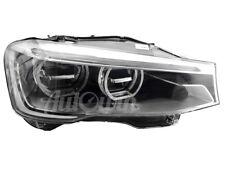 BMW X3 X4 SERIES F25 F26 LCI FULL LED ADAPTIVE HEADLIGHT RIGHT RH ORIGINAL OEM