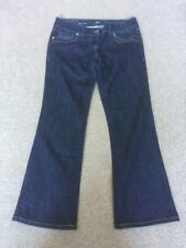 Ladies River Island Sexy Leg Jeans Size 12