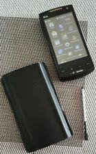 T-Mobile HTC MDA Compact 5 - Schwarz-Anthrazit (Ohne Simlock) Smartphone