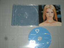 Jessica Simpson - Sweet Kisses (Cd, Compact Disc) complete Tested