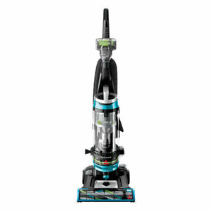 BISSELL CleanView Swivel Rewind Pet Bagless Upright Vacuum Cleaner #2256