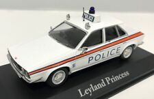 ATLAS BEST OF BRITISH POLICE CARS 1/43 LEYLAND PRINCESS HAMPSHIRE POLICE