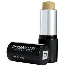 Dermablend Quick-Fix Body Foundation Stick SPF 30 - Medium 40W *New in Box*