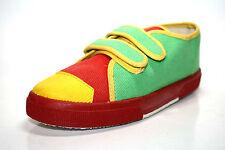chaussures chaussures en toile pour garçon et fille gr. 34 NEU