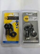 YALE P130 SPARE WINDOW LOCK HEXAGON (HEX) KEY - PACK OF 3