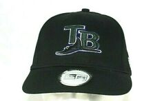 Tampa Bay Devil Rays Black MLB Baseball Cap Snapback 3ca442e36be3