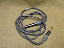 Cordon CD/307 US signal corps WWII WW2 radio JEEP DODGE BC SCR USN Navy