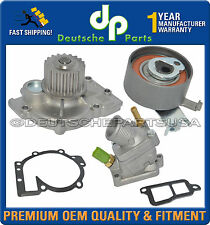Volvo V70 C70 XC70 XC90 ENGINE WATER PUMP + THERMOSTAT+TIMING BELT TENSIONER KIT