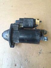2002 Volkswagen Passat 2.0 Petrol Starter Motor 06B911023