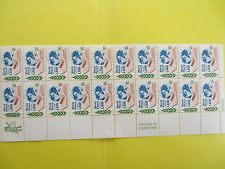 US Postage Stamps 1 Sheet Scott # 1576 WORLD PEACE THROUGH LAW 10 Cent MNH