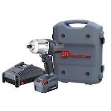 """Ingersoll Rand W7150-k12 1/2"""" Impact Wrench 20v - One Battery Kit 5 Amp"""