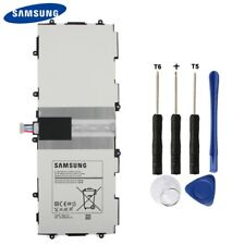 Genuine T4500E T4500C Battery Samsung Galaxy Tab 3 10.1 GT-P5200 GT-P5210 P5220