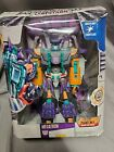 Hasbro Transformers Heroes Of Cybertron Megatron Action Figure Leader Class