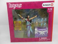 Schleich Bayala 42171 Zauberin mit großem Zauberset  Zauberelfe NEU / OVP