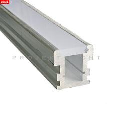 Led Bodenprofil für Innen und Aussen L= 3 Meter Trittfest Überfahrbar IP65