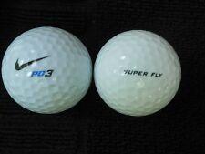 """20 Nike """"SUPER FLY"""" - Palline da Golf -"""" Pearl/A """"voti."""
