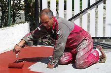 Epoxidharz Bodenfarbe 10kg ca 50qm 2K Garagenbeschichtung Bodenbeschichtung 1