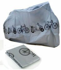 New Universal Waterproof Bike Bicycle Rain Dust Cover Outdoor Cycling Protector