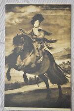 """CPA """" MUSEO DEL PRADO 1180 - Principe D. Baltasar Carlos - Velazquez"""
