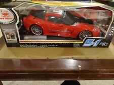 New bright R/C Corvette C6.R brand new in the box!