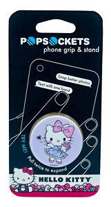 PopSockets Sanrio Hello Kitty Cute Japan Lavender PopGrip PopSocket Pop Socket
