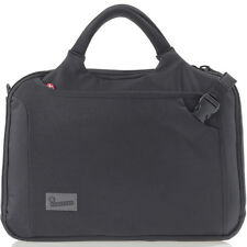 Crumpler Dry Red No 7 15 Laptop Briefcase