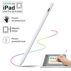 Stylus Pen For Apple iPad Pro 11&12.9''/Mini 5th/6th/7th/8th /Air 3rd Gen Pencil