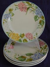 Mikasa Garden Bouqet DINNER PLATE 1 of 4 available have more items  Bouquet