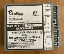 Robertshaw HS780 34NL-306A Ignition Control Module Used 2 Seasons Nice