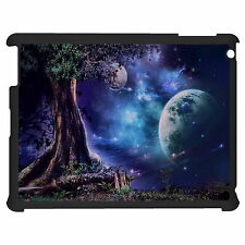 Space Wonders Tablet Case Cover For Apple Google Samsung