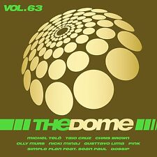 2cd*the Dome vol. 63 *** NEUF & OVP!!!