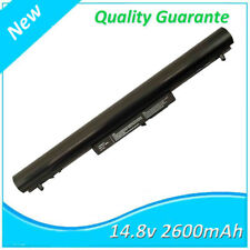 4cel Batterie pour hp pavilion sleekbook 14 15 VK04 695192-001 694864-851 H4Q45A